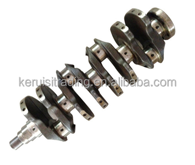 spare part for VW crankshaft for beetle