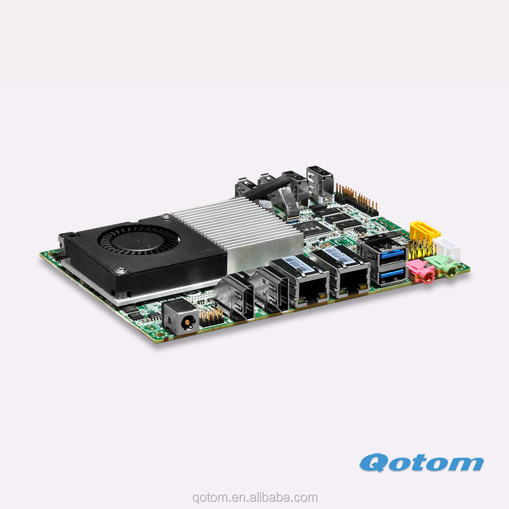 Latest New mni itx motherboard linux embedded boards in china OEM X86 itx Board