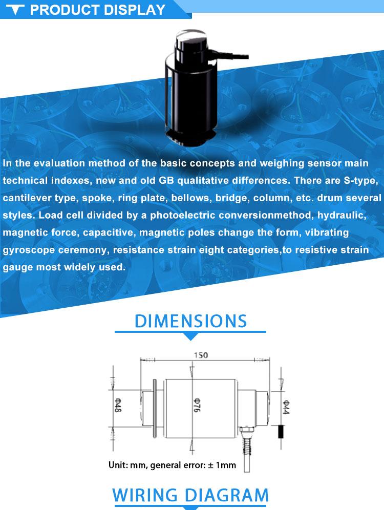 Soil Moisture Co2 Temperature Sensor Housing - Buy Temperature ...
