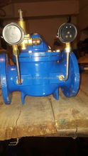 Diaphragm type water flow rate control valve manufacturer