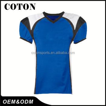 5139ea838 Customization Design wholesale custom blank american football jerseys  uniforms pants manufacturers in China