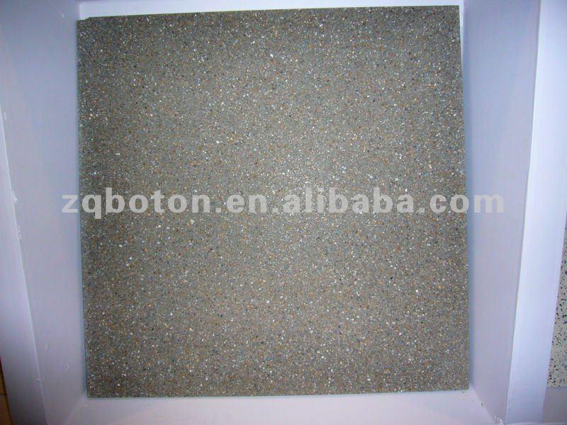 Polished Cream Color Terrazzo Floor Tile Buy Terrazzo
