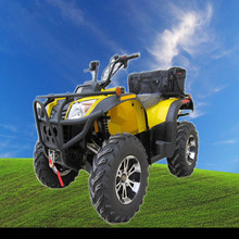 New 500CC Adult Electric Quad Bike 4x4