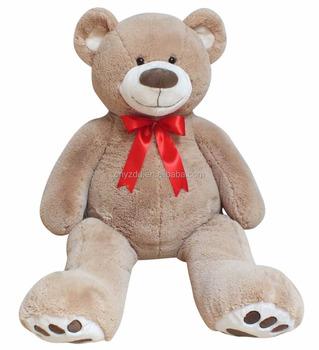4bb0fcf32ff huge teddy bear giant teddy bear 300cm unstuffed teddy bear skins large  teddy