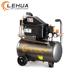 ZA-0.12/8B Best sell portable 1.5kw 2hp piston air compressor 25L machine price