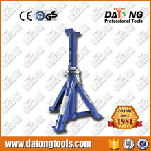 portable folding 6t adjustable screw jack stand 6T ce