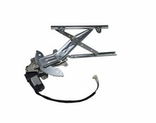 Power Window Regulator With Motor Fit 97-01 Toyota Camry