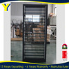 Adjustable louver window/aluminum window louver for building cladding