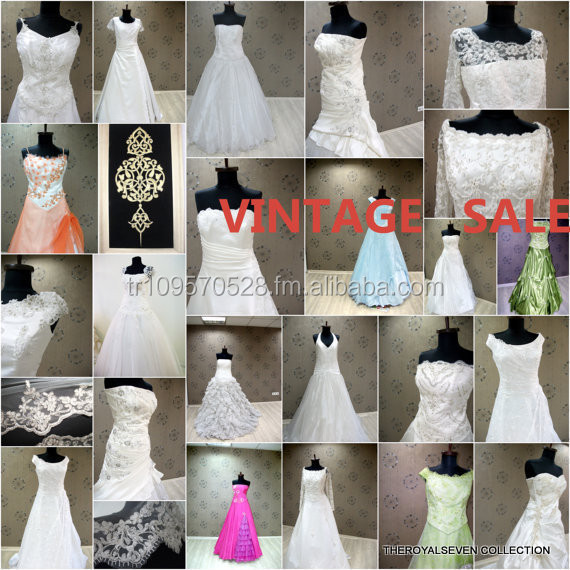 Less Price Beading Colorful Wedding Dresses
