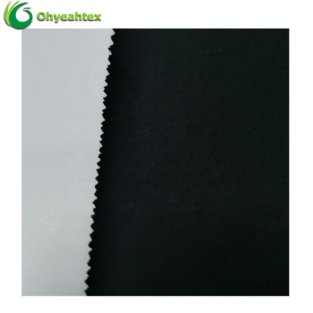 Eco-Friendly Oeko Tex Standard 100% Organic Bamboo Fabric For Underwear