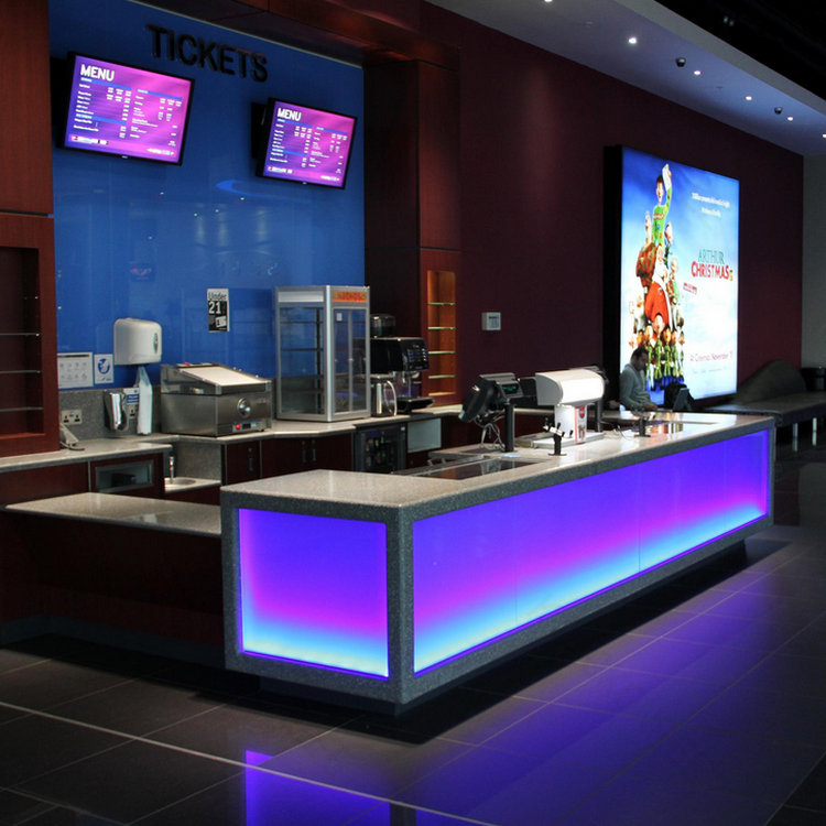 Manufacturer Nightclub Bar Table Nightclub Furniture Bar