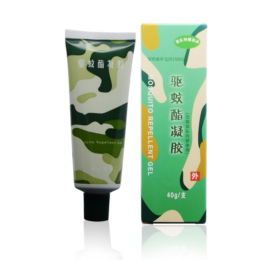 Natural Insect Repellent Gel Flying Insects Killing Gel Mosquito Repellent