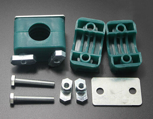 Plastic pipe holder china supplier buy