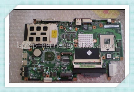 100% tested for ASUS X51R X51RL X51H motherboard 08G2005XA21Q REV:2.1