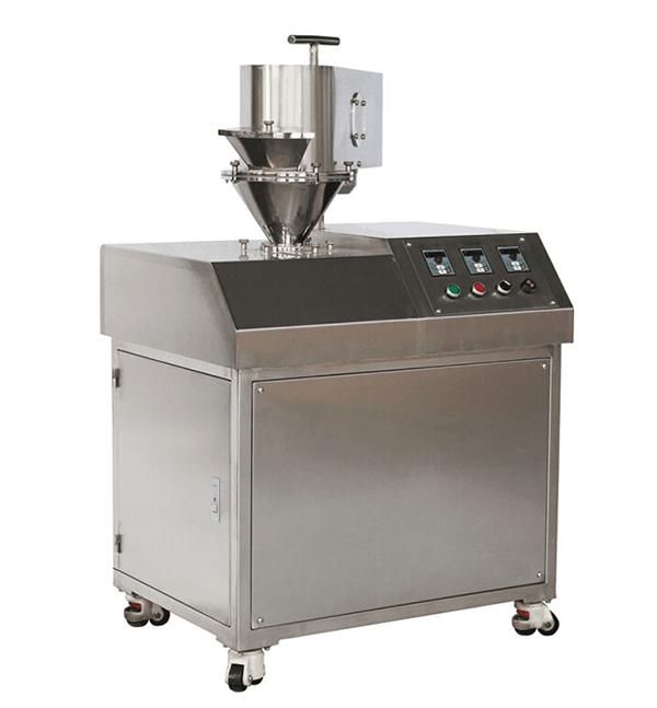 LG50 Kleine Granuleren Machine