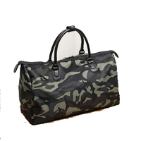 2019 new trend Camouflage Duffle Gear Sport Gym Shoulder Travel Bag Outdoor Luggage oxford waterproof Tote Weekend bags