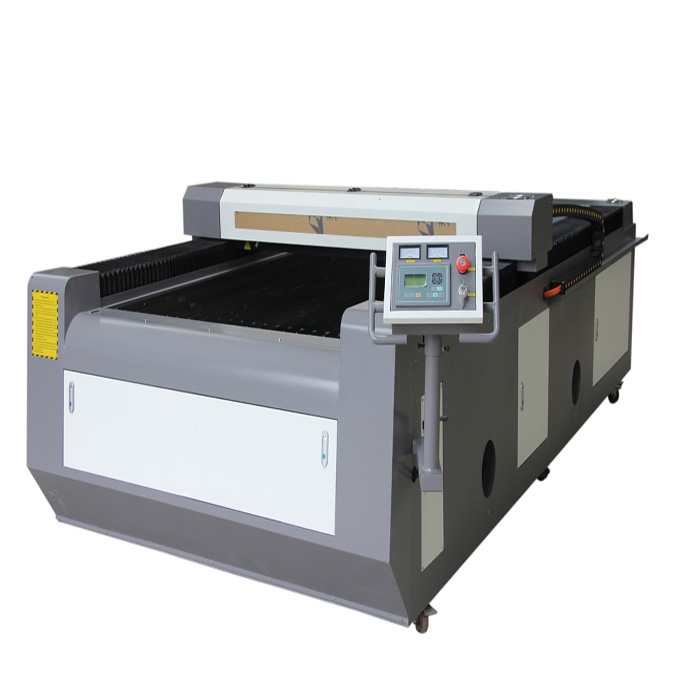 Beste kwaliteit co2 hout MDF acryl metalen 1325 laser snijmachine in China