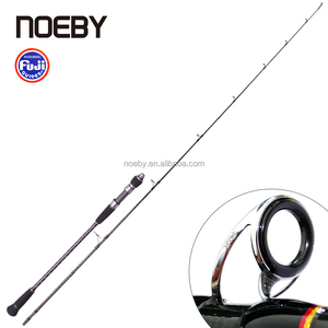 NOEBY Nonsuch Series 36T Fishing Blank Slow Jigging Rod