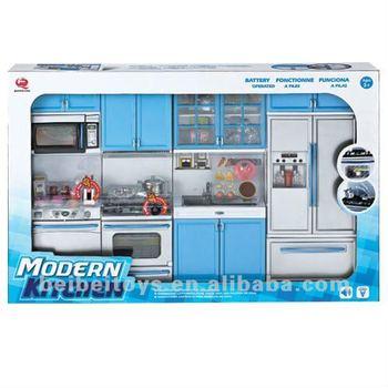 4 In 1 Kids Modern Toy Kitchen Play Set Buy Modern Toy Kitchen Kitchen Set 4 In 1 Kitchen Set Product On Alibaba Com