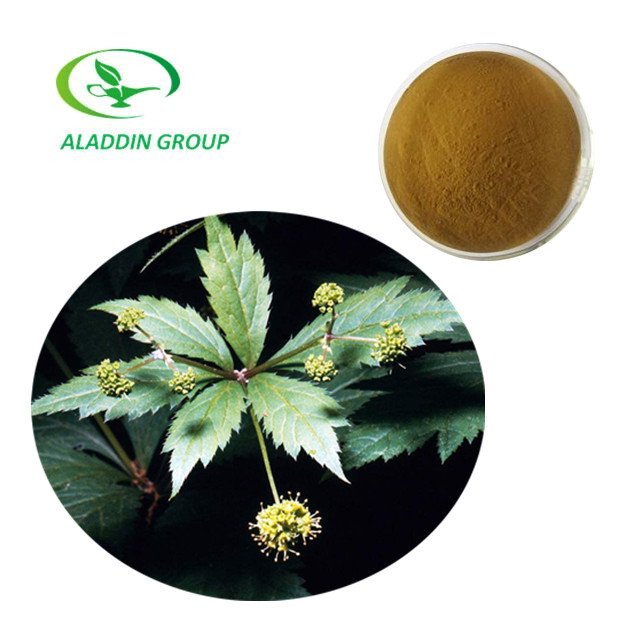 2.5% Black Cohosh Extract/ Black Cohosh root Extract/Cimicifuga racemosa extract,Triterpenoid saponis 2.5% ,8%