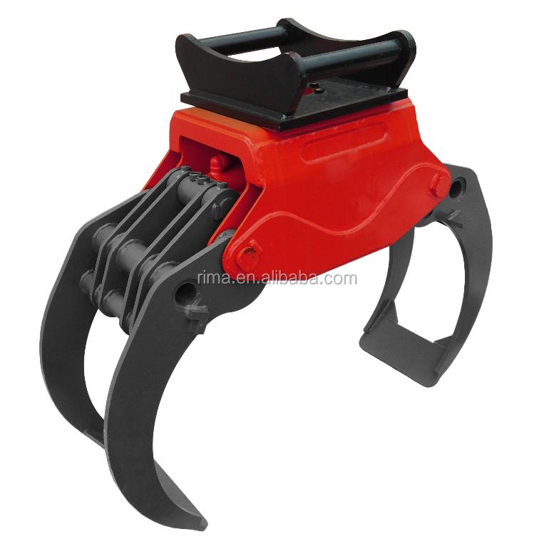 hydraulischen zange bagger buy holz prozessor f r bagger. Black Bedroom Furniture Sets. Home Design Ideas