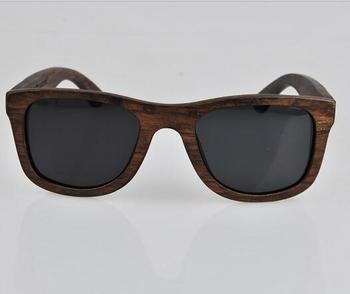 2018 baru kacamata fashion wanita kustom bambu sunglasses pria kacamata  kayu buatan tangan kacamata matahari f1334d1f92