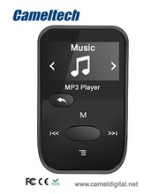Blue-tooth digital mini clip MP3 player manual download free MP3 songs