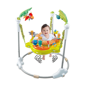 e7ba99f1d High quality safety baby walker baby jumper with music and light HC366109