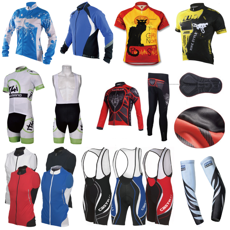 custom sublimationTeam bicycle cycling jerseys ,short sleeve cycling wear with cool fabric
