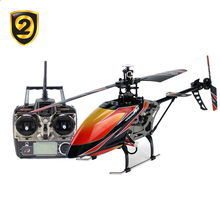WLtoys v912 helicopter toy 2.4G 4ch long flight time rc helicopter with gyro single blade