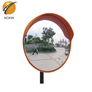 30-120cm Unbreakable Polycarbonate Small Convex Mirrors
