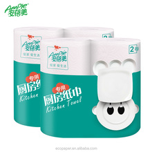 Tree Free Bamboo Christmas Wholesale Kitchen Paper Towel