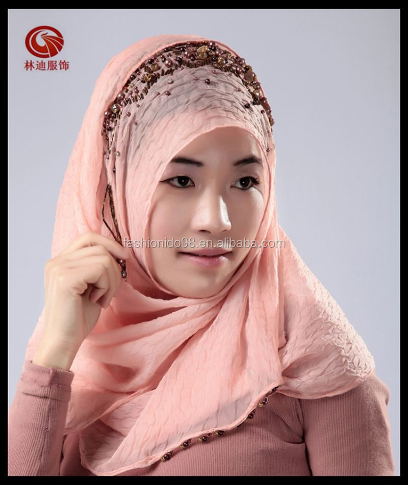 Hijab For Malaysia Women New Products Lady 39 S Fashionable