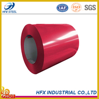 factory supply directly color steel coil galvanized steel metal for roofing steel sheet