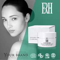 Oil Control Herbal Beauty Shine Herbal Body Cream Perfect White Lotion