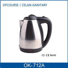 1.8L Hotel Superior Stainless Steel Electric Kettle