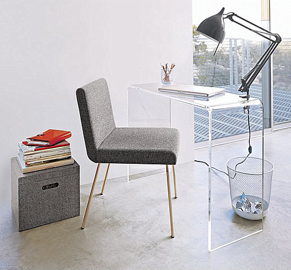 stylish clear acrylic dining table plexiglass cover perspex legs white and chairs
