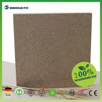 Super Eco- Freundlich Feuerfeste Spanplatte - Buy Formaldehydfrei ...