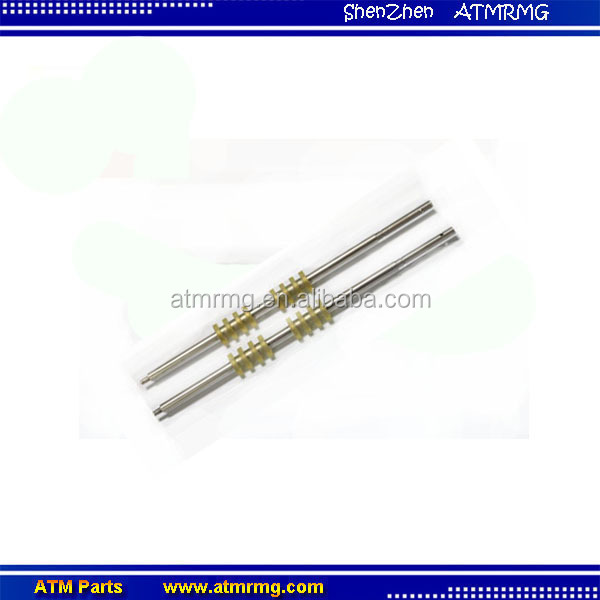 atm machine parts Counter rotat shaft assy 1750020811 wincor extracter