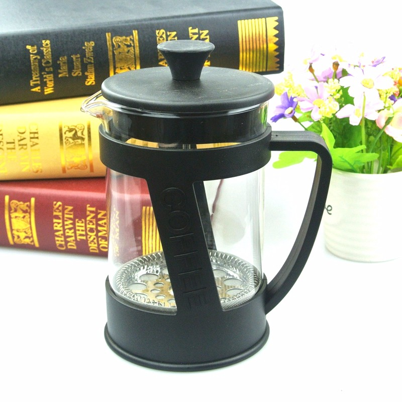 amazon product hot sell french press coffee filter disc wire mesh plunger