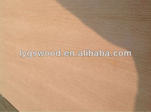 Natural Ash,Red Oak fancy plywood(Melamine Paper Faced Plywood)