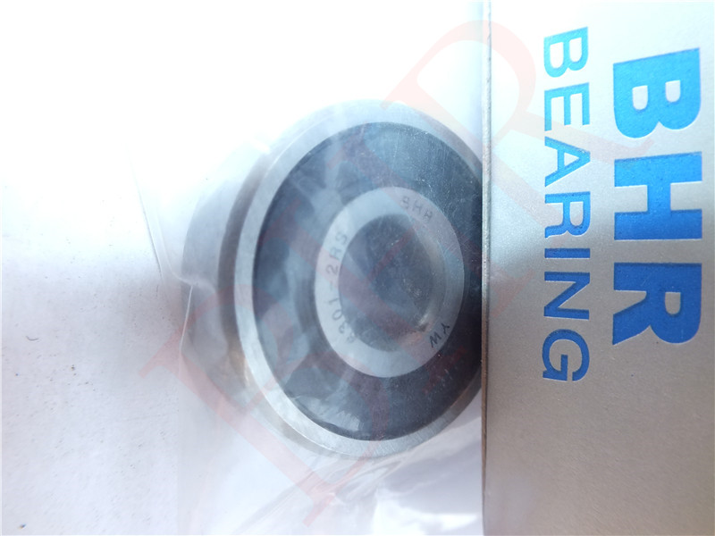 12*37*12mm Auto water pump bearing 6301