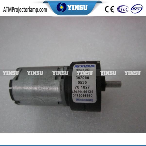 Atm Parts Wincor Motor 175056880 Dispenser Shutter Motor