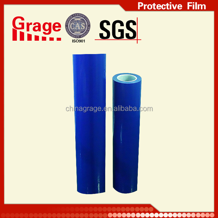 indian blue pe film price for industry