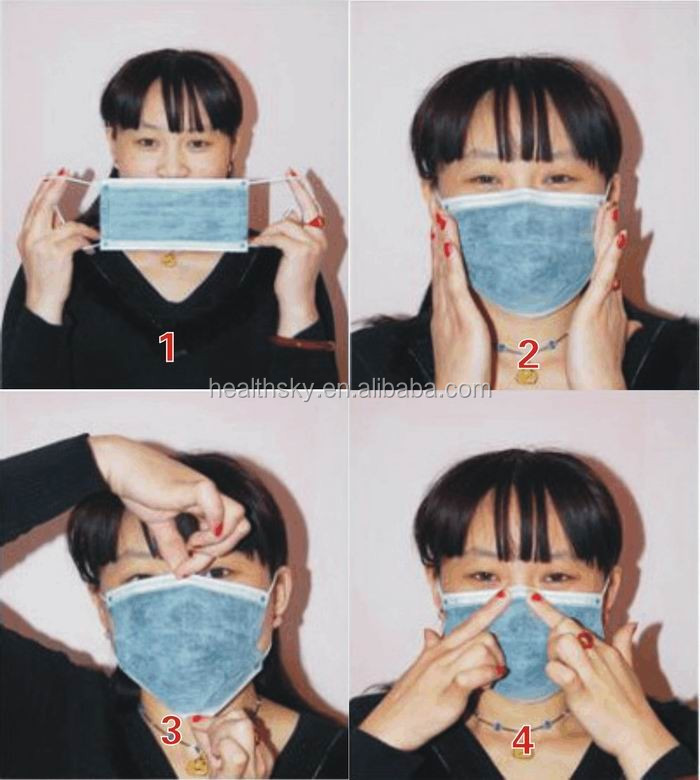Top Quality Carbon Disposable Mouth Masks At Cheap Price,Active ...