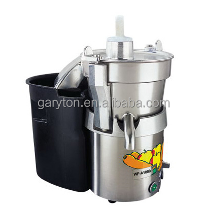 Juicers for raw food diet