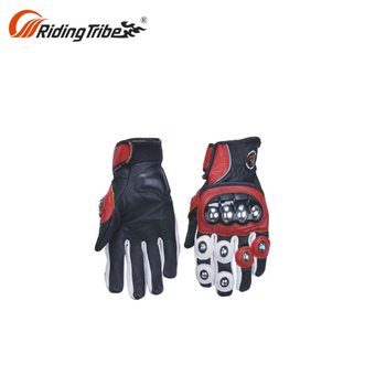 Motorcycle Racing Gloves fox motorcycle glove