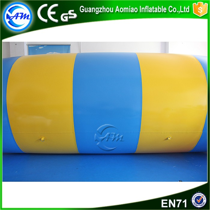 Giant Inflatable Water Pillow