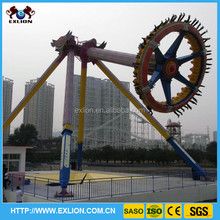 Popular park rides product import to south africa