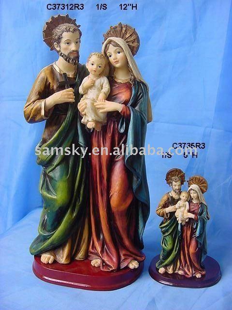 Artigos religiosos santos